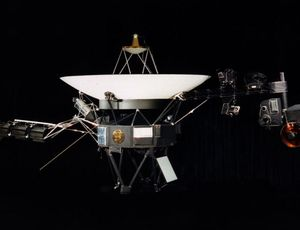 NASA Voyager 2 gets in interstellar area after years of cosmic sightseeing