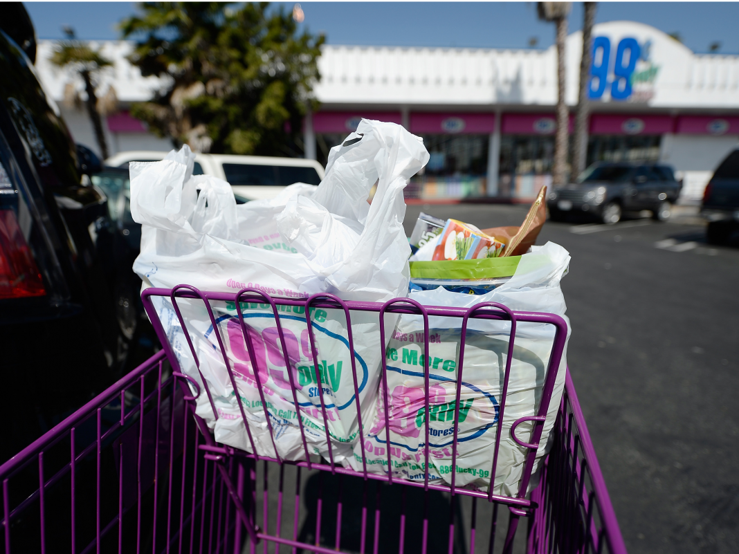 Dollar shops are feeding more Americans than Whole Foods, and it's leading some neighborhoods into crisis