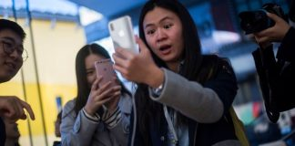 Qualcomm states a Chinese court has actually prohibited sales of older iPhones across the country