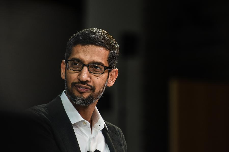 Follow Together With Google CEO Sundar Pichai's Statement Prior to Congress Here