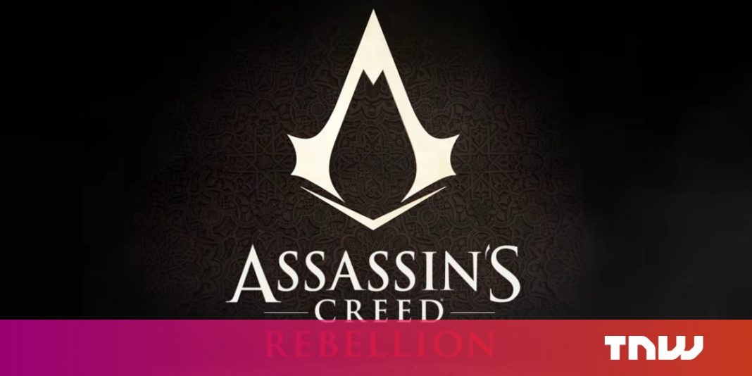Assassin's Creed Disobedience is much better than Odyssey– combat me