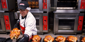 Costco is pumping less prescription antibiotics into its meat items as it starts a $275 million strategy to own its chicken supply chain (EXPENSE)
