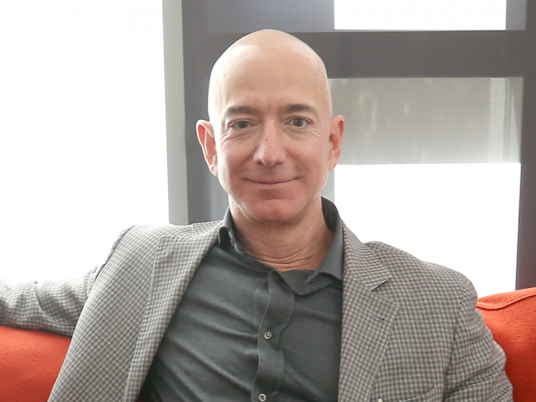 An Amazon bull states the business's stock is his 'finest concept' for2019 Here's why (AMZN)