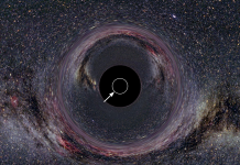 2019's Science Breakthrough Of The 12 months Will Present Us A Black Gap's Occasion Horizon