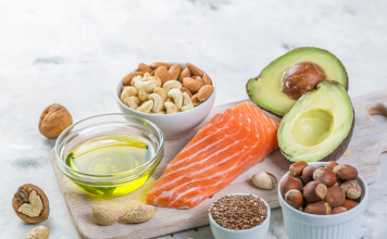 These were the 10 most popular diet plans of 2018, according to Google