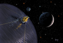 Precisely How We Would Send our Very First Laser-Powered Probe to Alpha Centauri