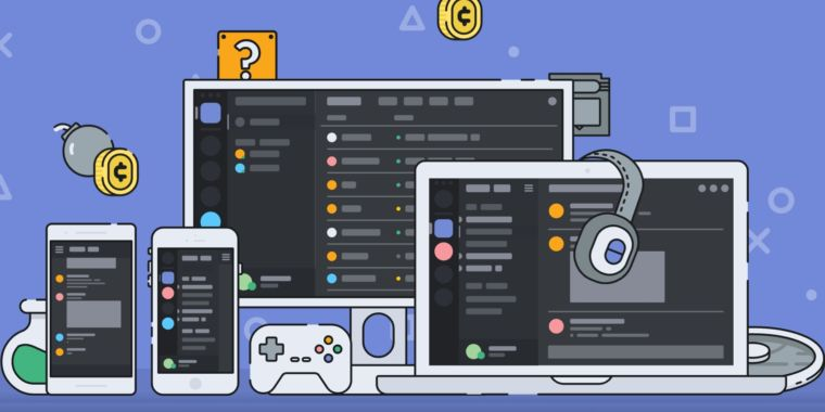 Discord Shop to use designers 90 percent of video game incomes