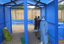 Ebola break out reaches city of 1 million homeowners