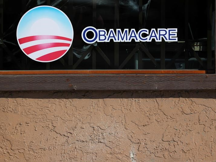 A federal judge simply ruled that Obamacare is unconstitutional, threatening health care mayhem