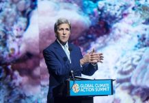 The Hot Air in John Kerry's Frustrating Environment Modification Op Ed