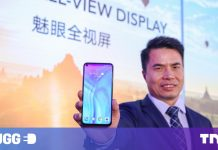 The information behind the All-View Show on the Honor View20