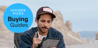 The very best iPad cases you can purchase