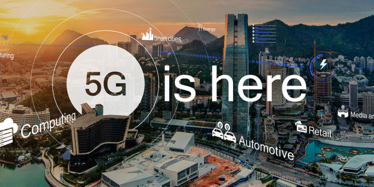 Do not purchase a 5G smart device– a minimum of, not for a while