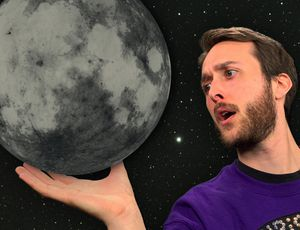China's trip to the far side of the moon video