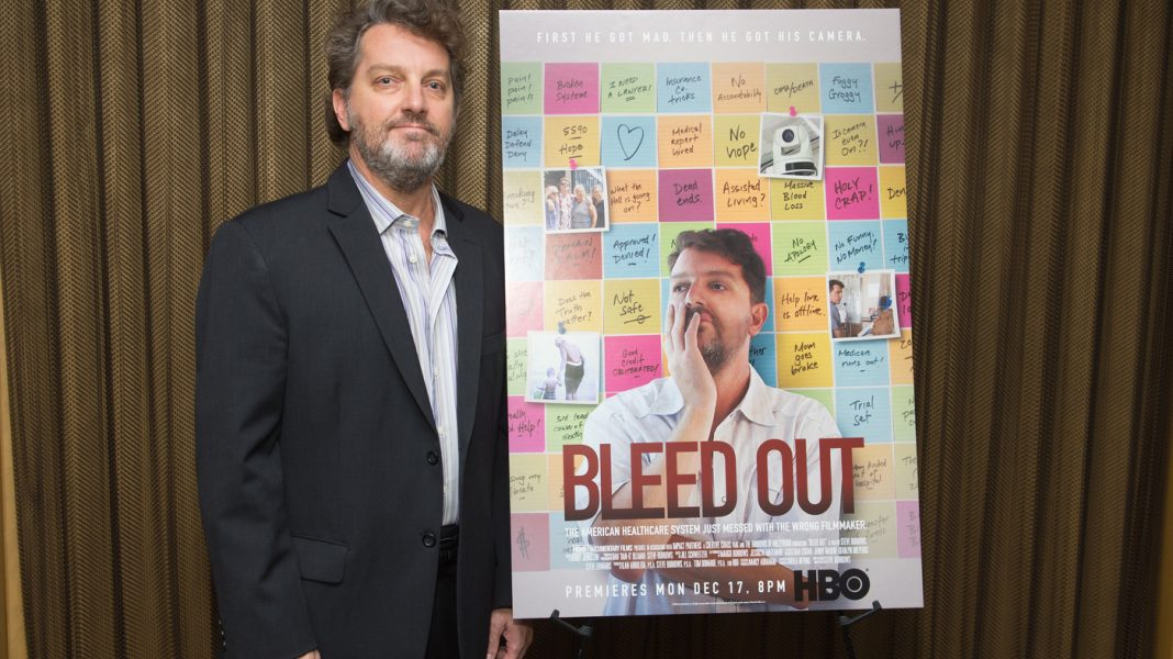 'Bleed Out' Demonstrates How Medical Mistakes Can Have Life-altering Effects