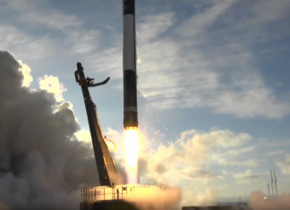 Rocket Laboratory Launches Its Very First Objective For NASA