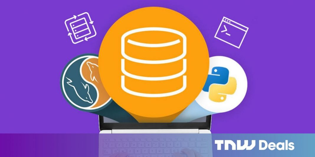 Fix your business's information issues and make huge with this $25 SQL training