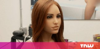 3D-printed sex robotics are more affordable and more realistic than ever
