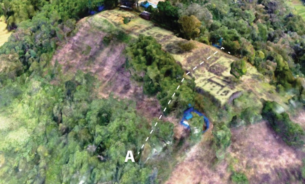 Long-Hidden 'Pyramid' Discovered in Indonesia Was Likely an Ancient Temple