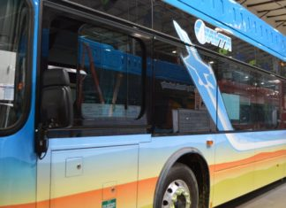 California transit firms have 21 years to construct zero-emissions bus fleets