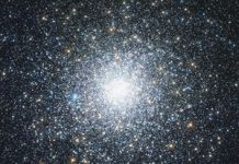 Researchers find uncommon fossil from the Big Bang