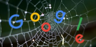 Google isn't the business that we must have handed the Web over to