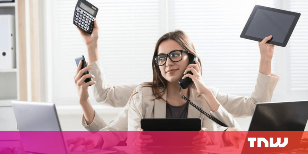 Research study: Changing in between gadgets is connected with poorer attention and memory