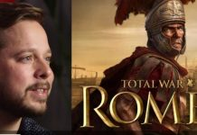Video: Overall War: Rome II devs developed all of Europe– and the AI disregarded the majority of it