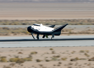 NASA Authorizes Area Airplane For Future Objectives To The ISS