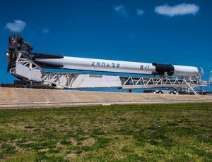 SpaceX postpones Falcon 9 rocket launch for second day in a row