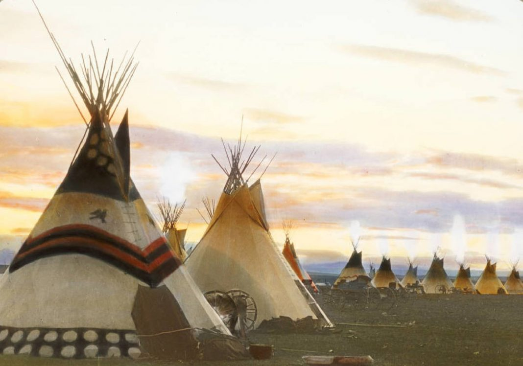 What Winter Season Solstice Rituals Inform United States About Indigenous Individuals