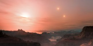 Even if Exoplanets Have Environments With Oxygen, it Does Not Mean There's Life There