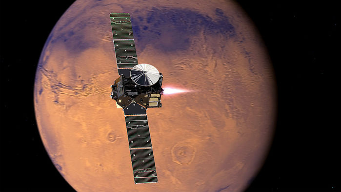 Keep in mind the Discovery of Methane in the Martian Environment? Now Researchers Can't Discover any Proof of it, at all
