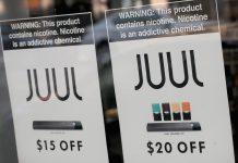 Altria Purchases 35 Percent Stake In E-Cigarette Maker Juul