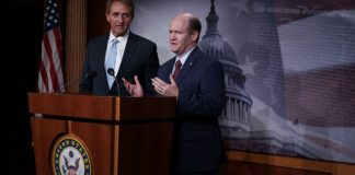 Bipartisan carbon-tax expense presented in the Senate uses glance at future
