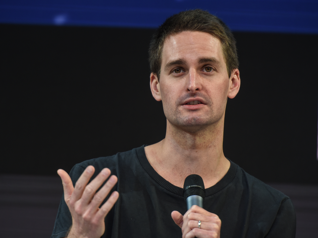 Snap staff members will not get money bonus offers for the 2nd straight year (BREEZE)