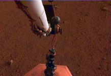 InSight Simply Positioned its Seismometer onto the Surface Area of Mars to Listen for Marsquakes