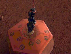 NASA InSight's marsquake detector is able to take heed to Mars' heartbeat