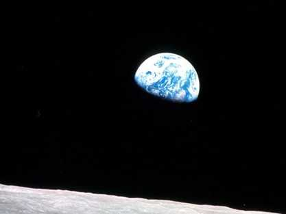 The remarkable story behind the most well-known image of Earth ever taken