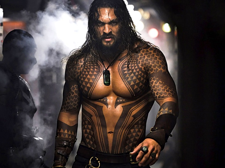 'Aquaman' director James Wan describes why he believed it was a safe superhero motion picture option. And why he was incorrect.