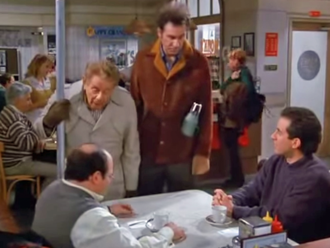 Google search now has a really 'Seinfeld' vacation surprise to commemorate Festivus (GOOG, GOOGL)