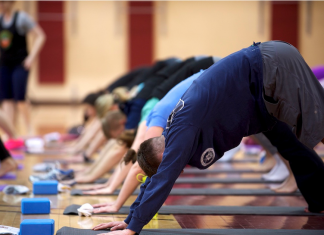 Mindbody, the $1.9 billion business that books hair and yoga visits, is going personal (MB)