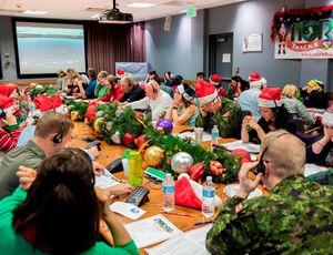 NORAD nonetheless monitoring Santa regardless of authorities shutdown
