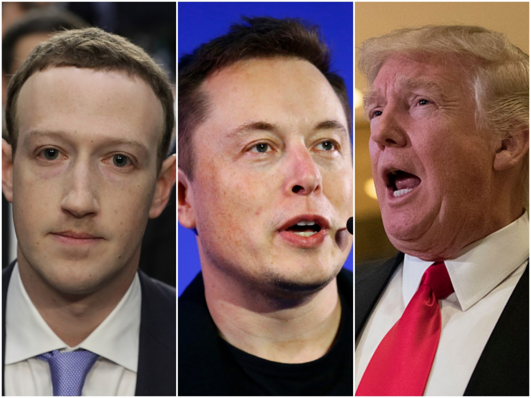 'Financing protected': The 17 most astounding things individuals in tech stated in 2018