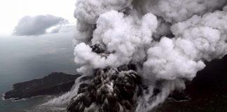 Indonesia, Anak Krakatau And The Tsunami: What May Happen Next?