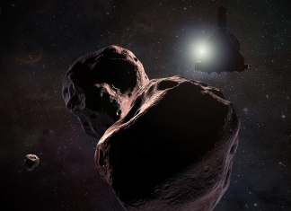 NASA will check out the farthest things mankind has actually ever attempted to reach, called Ultima Thule