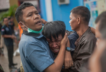 The terrible Indonesian tsunami has actually declared more than 400 lives– here's what you can do to assist the victims