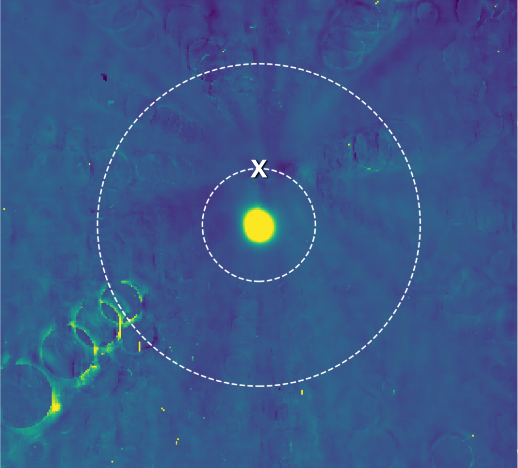 New Horizons Preps For Close-Up Of Strange Ultima Thule