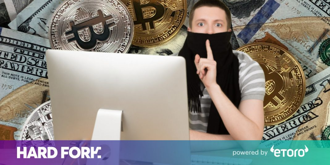 5 timeless cryptocurrency rip-offs from 2018 you absolutely forgot
