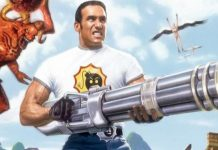 War Stories: Serious Sam nearly didn't occur– up until cages conserved the day